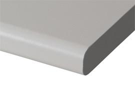 MELAMINE  (Mặt bàn với lớp phủ trên các loại gỗ công nghiệp)