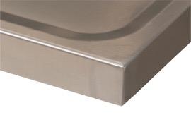 STAINLESS STEEL ( thép không gỉ- inox)