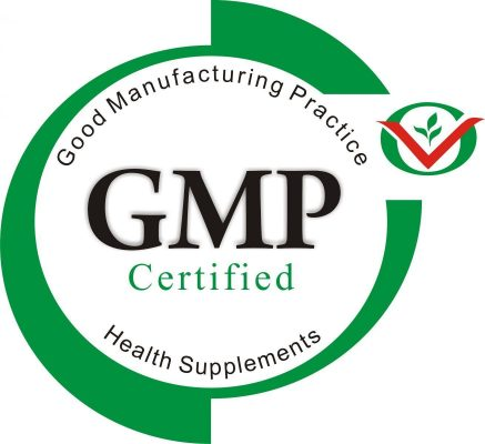 Tiêu chuẩn GMP Good Manufacturing Practices