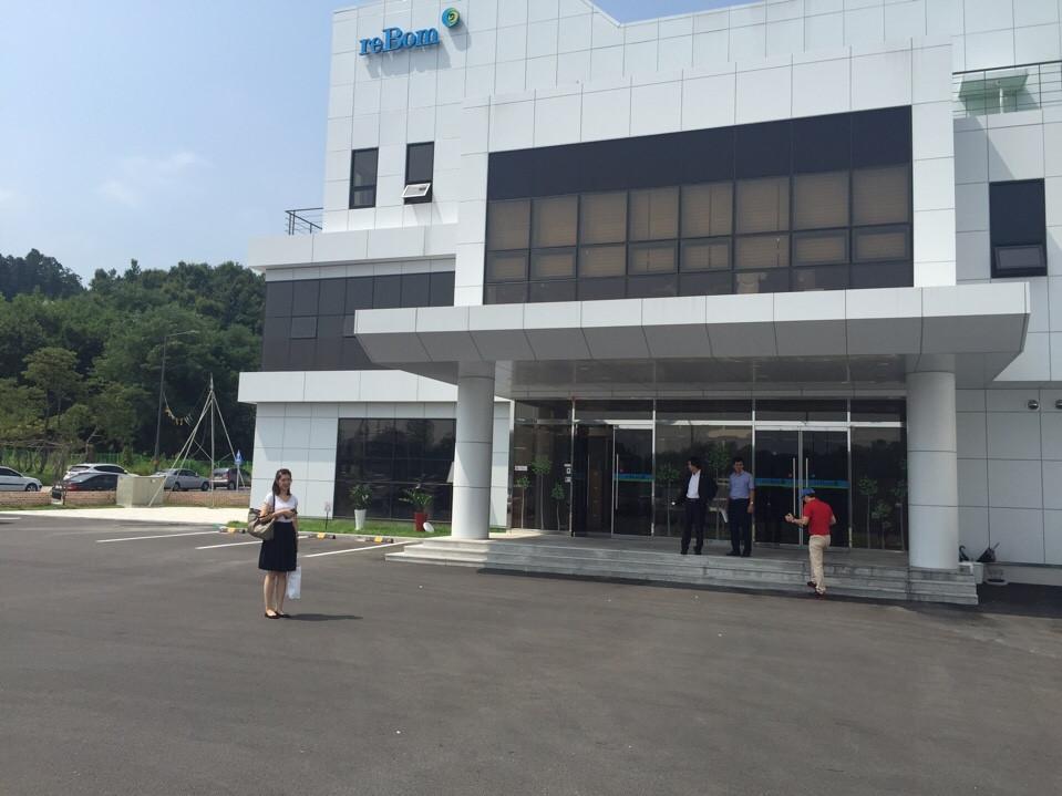 Nhà máy sản xuất chuẩn CGMP của mỹ phẩm OSHO