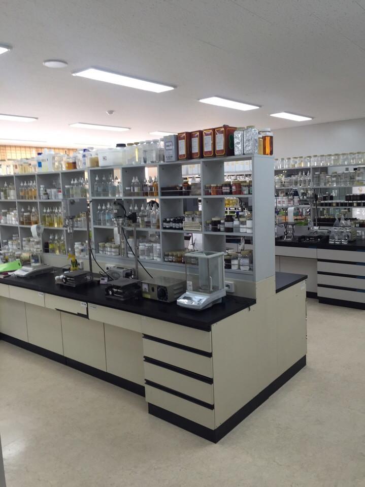 bàn thí nghiệm