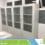 tủ sắt văn phòng