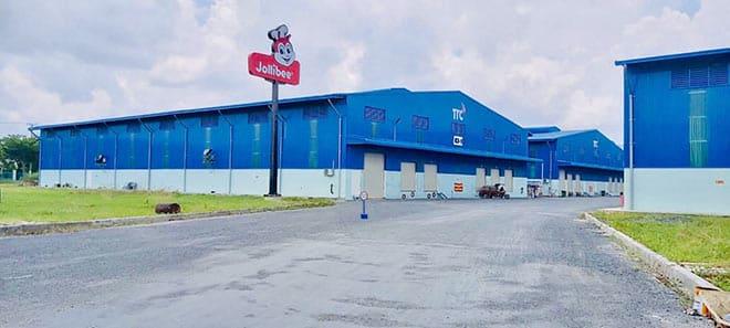 Khám phá nhà máy đạt chuẩn ISO 22000:2018 của JOLLIBEE