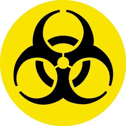 biển báo nguy hiểm an toàn sinh học