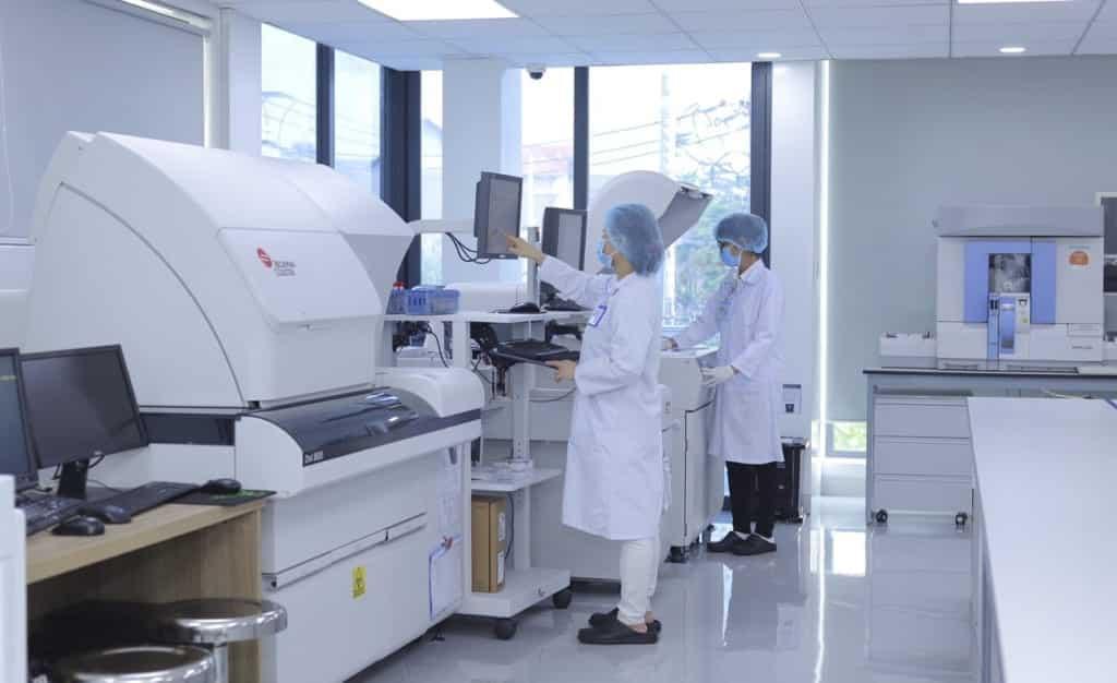 trung tâm life lab