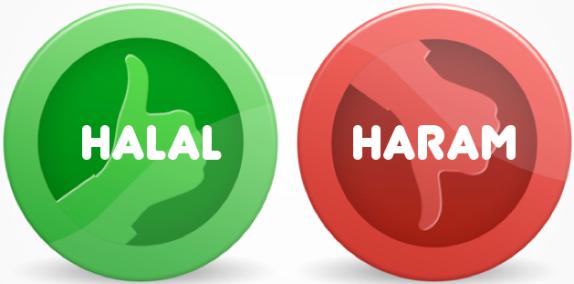 halal haram food, thực phẩm halal, thuc pham halal, chứng nhận halal, haram, thị trường halal
