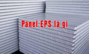 panel eps là gì