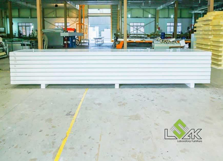 Panel EPS cách nhiệt kho lạnh, phòng sạch và nhà lắp ghép