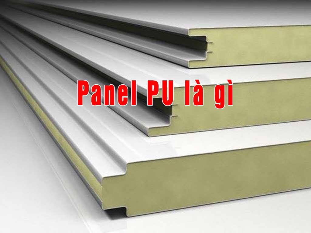 panel pu là gì