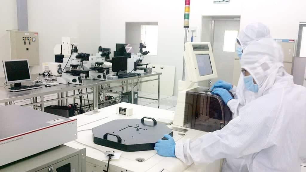 việc làm nhân viên phòng thí nghiệm