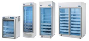 Tủ lạnh bảo quản mẫu phòng thí nghiệm