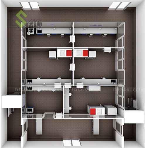 Layout-bo-tri-phong-lab-PCR-cho-thuy-san