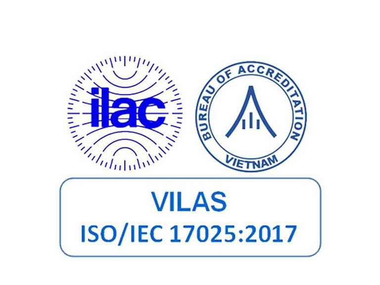 ISO/IEC 17025: 2017