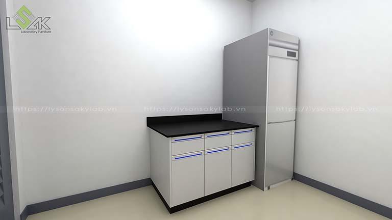 Bàn phòng vi sinh phòng sạch