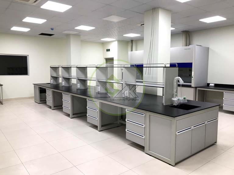 Laboratory furniture products laboratory casework, laboratory bench, laboratory cabinet, instrument table