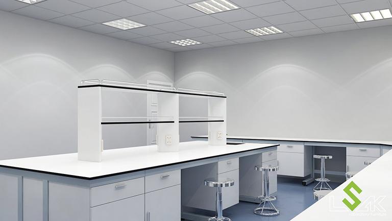 Bàn thí nghiệm trung tâm thiết kế phòng lab trung tâm nghiên cứu và phát triển thực phẩm