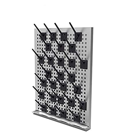 Giá phơi dụng cụ thí nghiệm inox 304