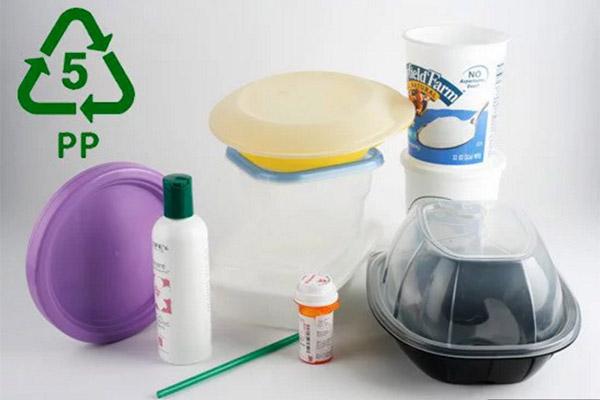 Số 5 – PP (nhựa polypropylene)