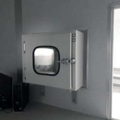 Passbox hộp chuyển mẫu phòng sạch