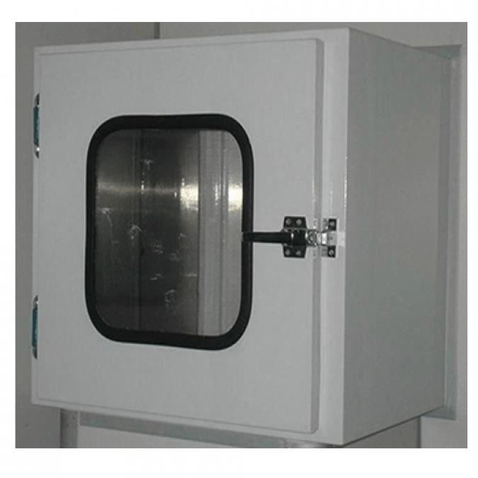 Tủ chuyển mẫu passbox